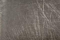 Texture de brouillon de couteau Image libre de droits