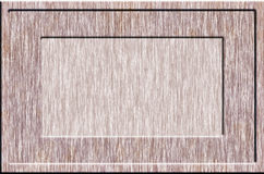 Texture de cadre en bois Photos stock