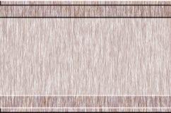 Texture de cadre en bois Image libre de droits
