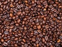 Texture de café Image libre de droits