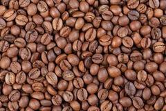 Texture de café de gourmet de cerise indienne Cerise indienne Images libres de droits