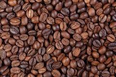 Texture de café de gourmet de l'expresso 800 espresso Photo stock