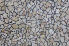 Texture de cailloux Photo stock