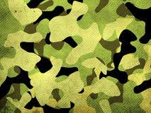 Texture de camouflage Images libres de droits