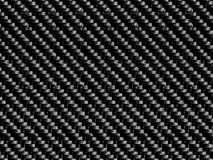 Texture de carbone Image stock
