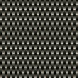 Texture de carbone Images libres de droits