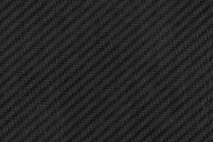Texture de carbone pour vos grandes conceptions Photographie stock libre de droits