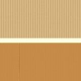 Texture de carton Image libre de droits