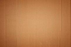 Texture de carton Image stock