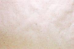 Texture de carton Photo stock