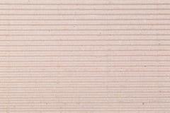 Texture de carton de plan rapproché photos stock