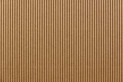 Texture de carton (verticale) Photos stock