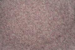 Texture de chandail tricoté par laine tissé rose Photos stock