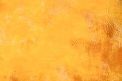 Texture de cire d'abeille Photos libres de droits