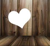 Texture de coeur Photos libres de droits