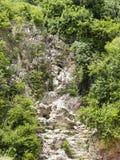 Texture de colline Photos stock
