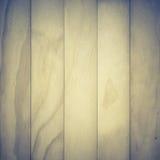 Texture de conseil en bois, couleurs désaturées Image stock