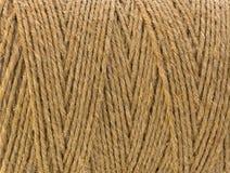 Texture de corde Images stock