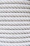 Texture de corde Images libres de droits