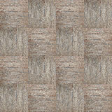 Texture de corde de chanvre Image stock