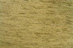 Texture de coton Images libres de droits