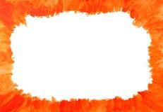 Texture de couleur d'eau Images stock