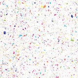 Texture de couleur de grain Photo stock