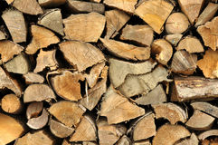 Texture de coupure légère enregistrée en bois Photographie stock