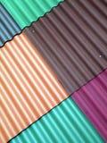 Texture de couverture de toit photos stock
