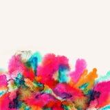 Texture de craie sur le tableau noir de tableau, fond Photo libre de droits