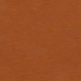 Texture de cuir de Brown foncé Photo stock