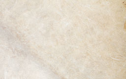 Texture de cuir de tambour faite de cuir de vache Images stock