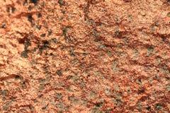 Texture de cuivre en métal Photo stock