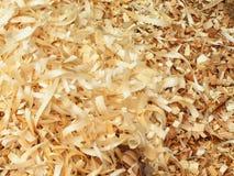 Texture de déchet de bois Photographie stock