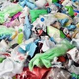Texture de déchets photos libres de droits