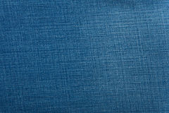 Texture de denim Image stock