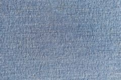 Texture de denim de jeans Photos libres de droits