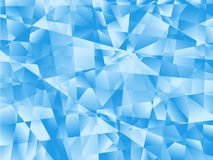 Texture de diamant Image stock
