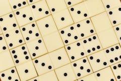 Texture de domino image stock