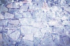 Texture de Faux peinte par la peinture image libre de droits