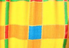 Texture de fibre Images stock