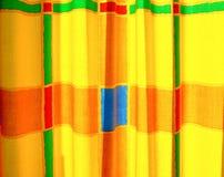 Texture de fibre Image libre de droits