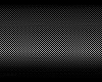 Texture de fibre de carbone Photographie stock