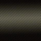 Texture de fibre de carbone illustration stock