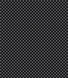 Texture de filtre de carbone illustration stock