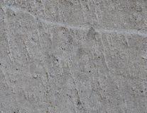 Texture de fond de béton gris brouillons image libre de droits