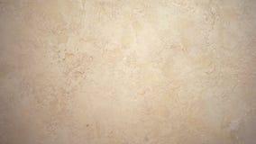 Texture de fond beige vénitien texturisé décoratif de plâtre Plan rapproch? banque de vidéos