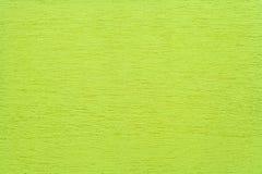 Texture de fond boisé propre vert clair, plan rapproché Structure du bois peint, contexte de contreplaqué Photo stock