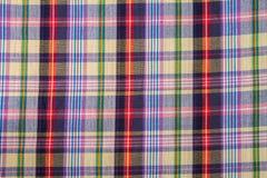 Texture de fond d'abrégé sur coton de tissu Photos libres de droits