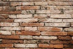 Texture de fond de brique Photographie stock